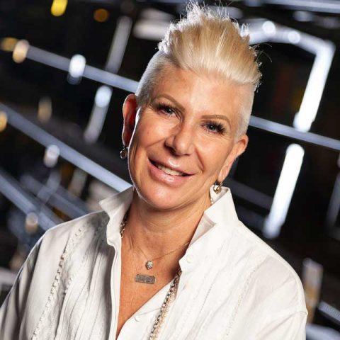 Linda McGary