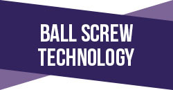 Ball Screw Technology