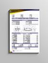 RBS Linear Guide Application Data