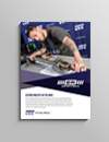 Service and Repair Flyer Download